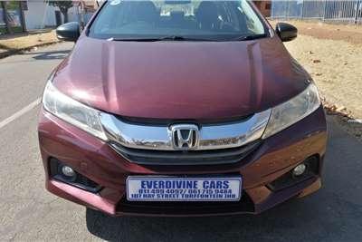 Used 2015 Honda Ballade 1.5 Comfort