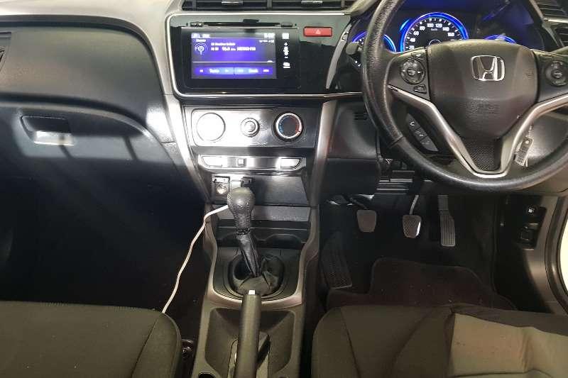 Honda Ballade 1.5 Comfort 2016