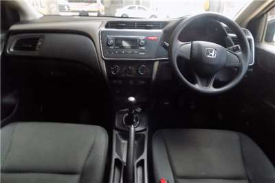 Honda Ballade 1.5 Comfort 2017