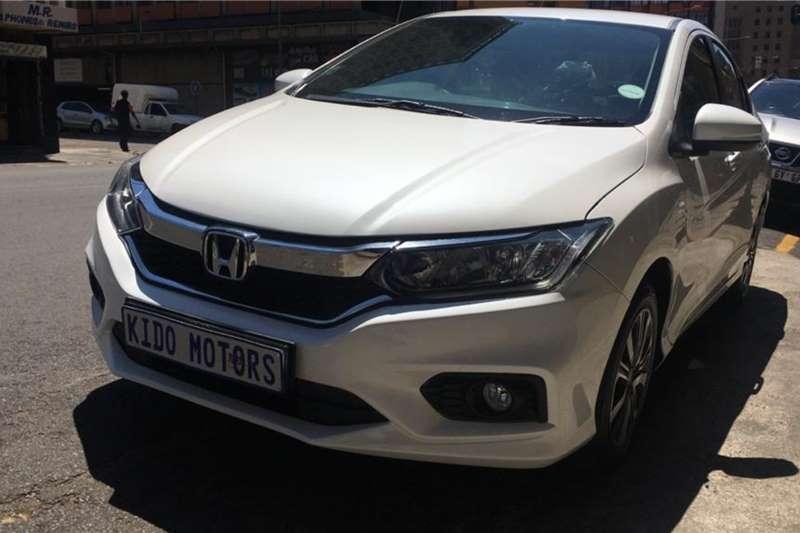 Honda Ballade 1.5 Comfort 2019