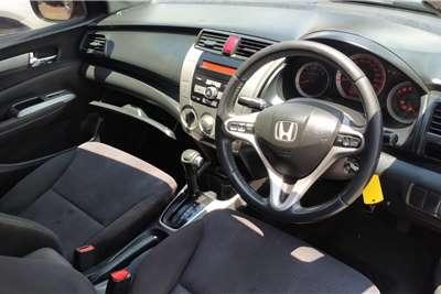 Honda Ballade 1.5 Comfort auto 2012