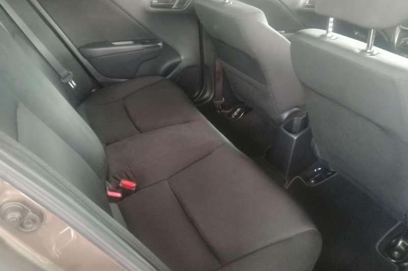 Honda Ballade 1.5 Comfort auto 2015