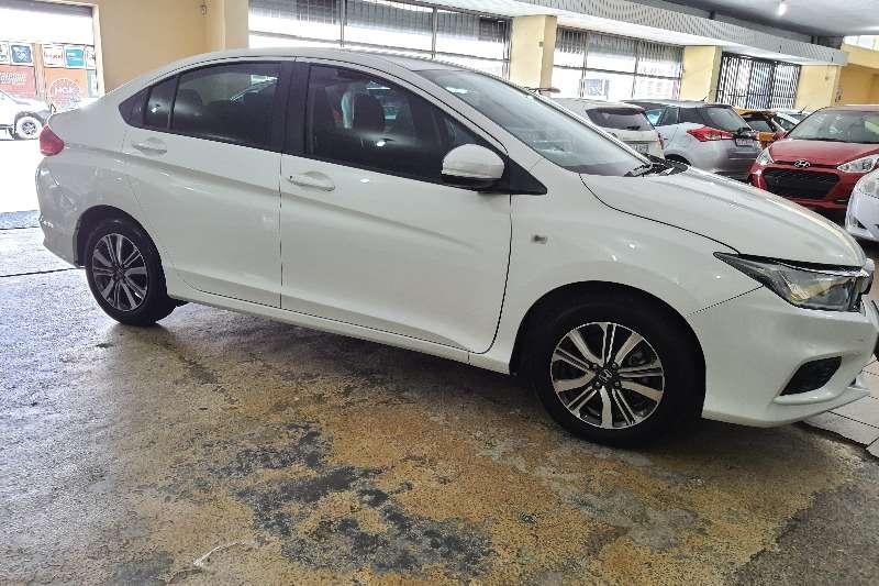 Honda Ballade 1.5 Comfort auto 2019