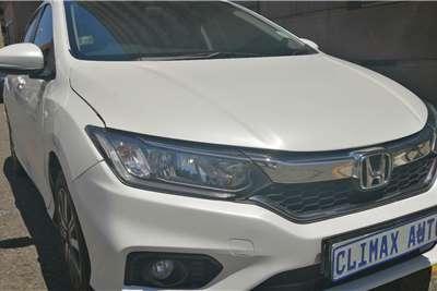 2019 Honda Ballade Ballade 1.5 Comfort auto