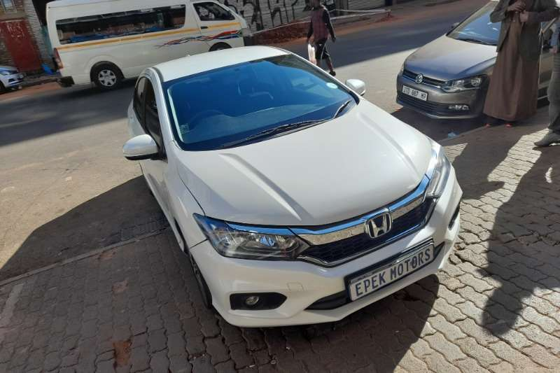 Used 2019 Honda Ballade 1.5 Comfort auto