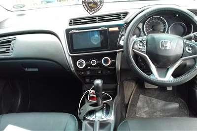 Honda Ballade 1.5 Comfort automatic 2016