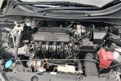 Used 2018 Honda Ballade 1.5 Comfort automatic