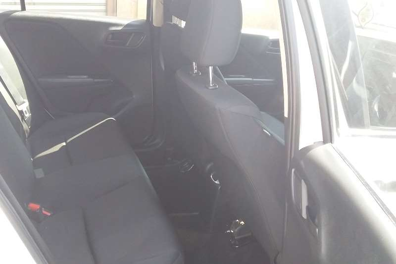 Used 2019 Honda Ballade 1.5 Comfort automatic