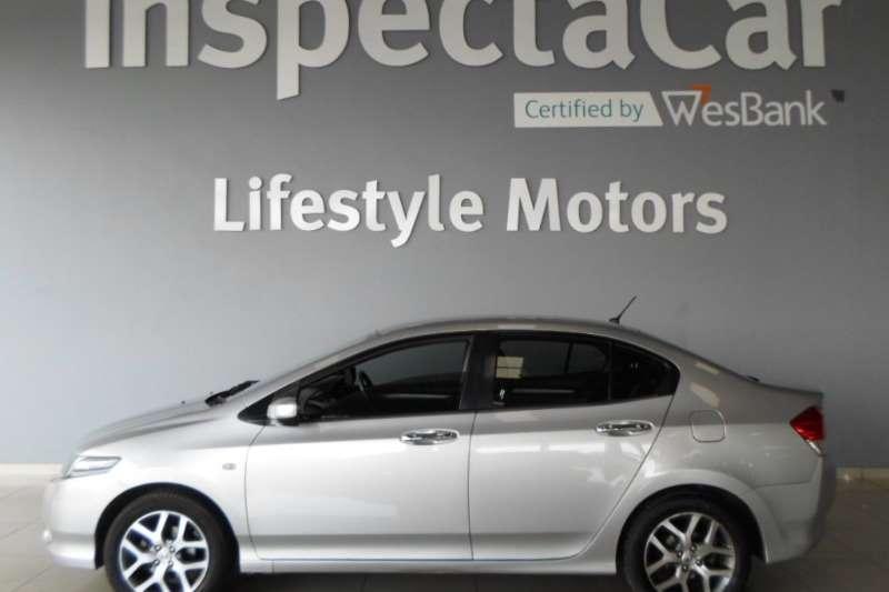 Honda Ballade 1.5 Elegance 2011