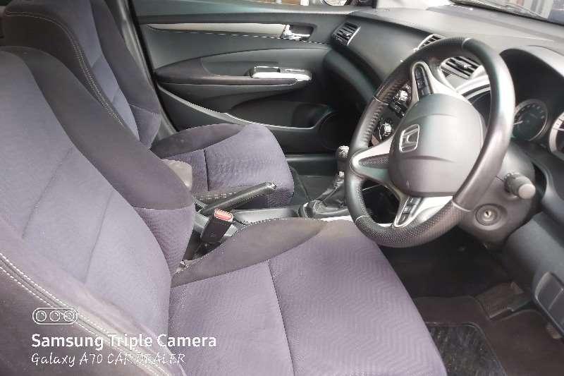 Honda Ballade 1.5 Elegance 2012