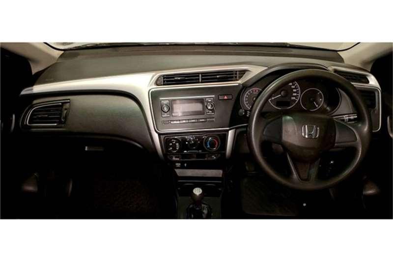 Used 2018 Honda Ballade 1.5 Elegance