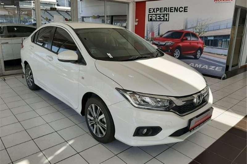Honda Ballade 1.5 Elegance 2019