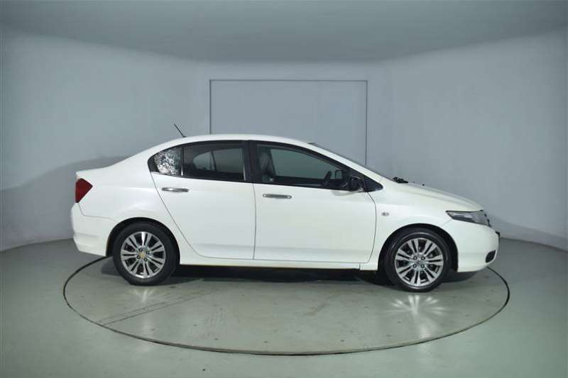 Honda Ballade 1.5 Elegance A/T 2014