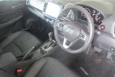 Used 2021 Honda Ballade BALLADE 1.5 RS CVT