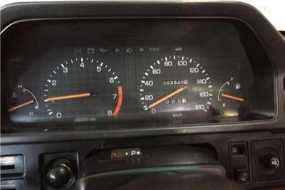 Honda Ballade 1.5 Trend 1989