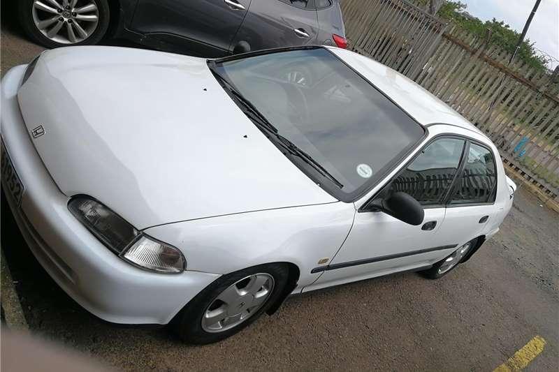 Honda Ballade 1.5 Trend 1995