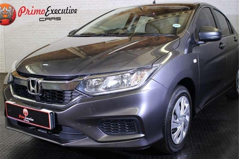 Honda Ballade 1.5 Trend 2017