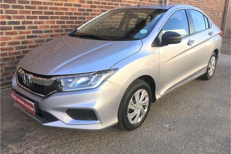 Honda Ballade 1.5 Trend 2018