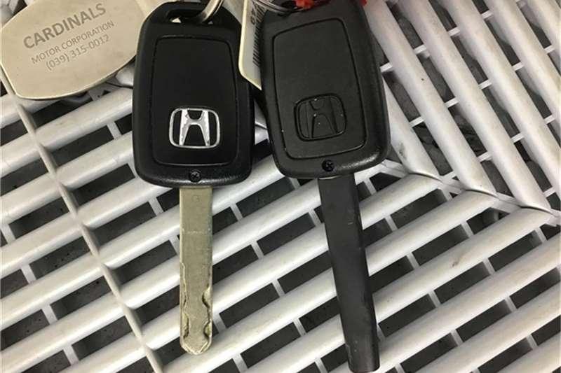 Honda Ballade 1.5 Trend 2019