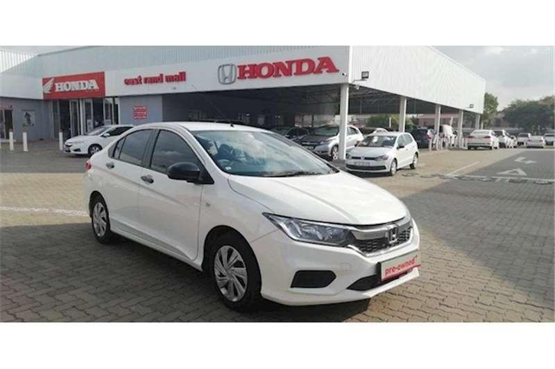 Used 2020 Honda Ballade 1.5 Trend