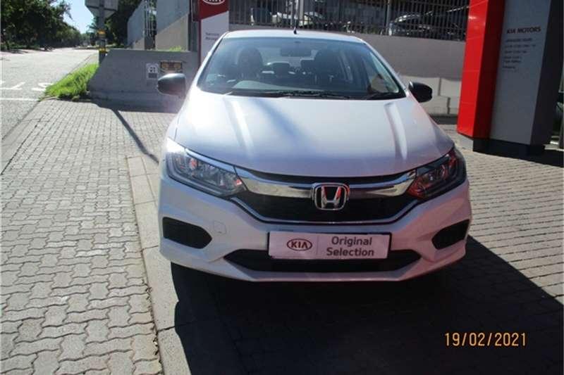 Honda Ballade 1.5 Trend 2020