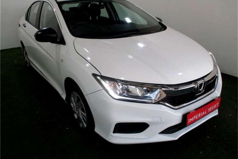 Honda Ballade 1.5 Trend auto 2018