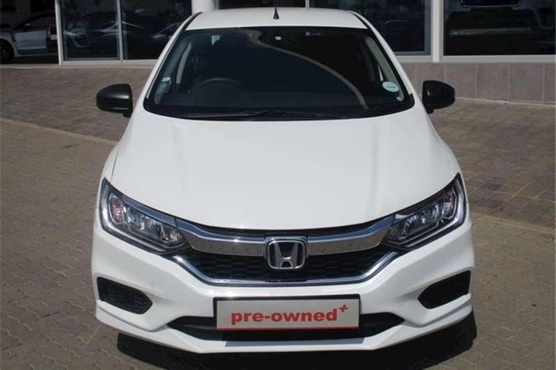 Honda Ballade 1.5 Trend auto 2020