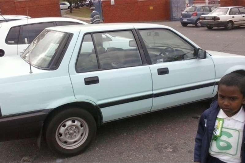 Honda Ballade For Sale In Kwazulu Natal Auto Mart