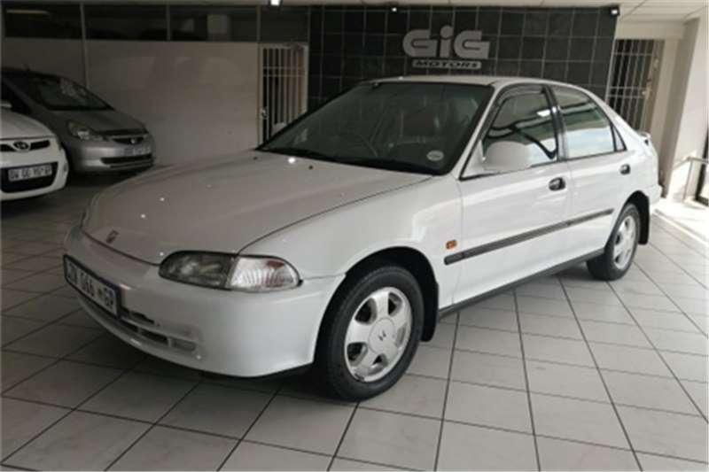 Honda Ballade 180 E AT 1995