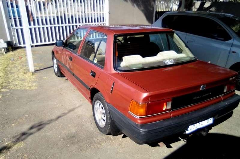 Used 1990 Honda Ballade