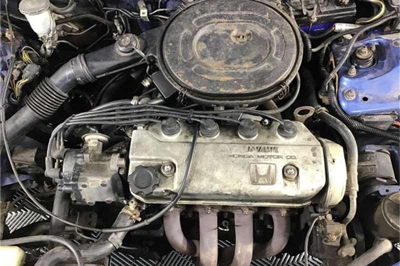 Honda Ballade 1993