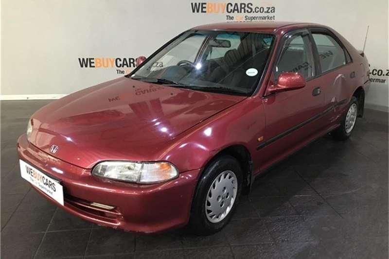 Honda Ballade 1994
