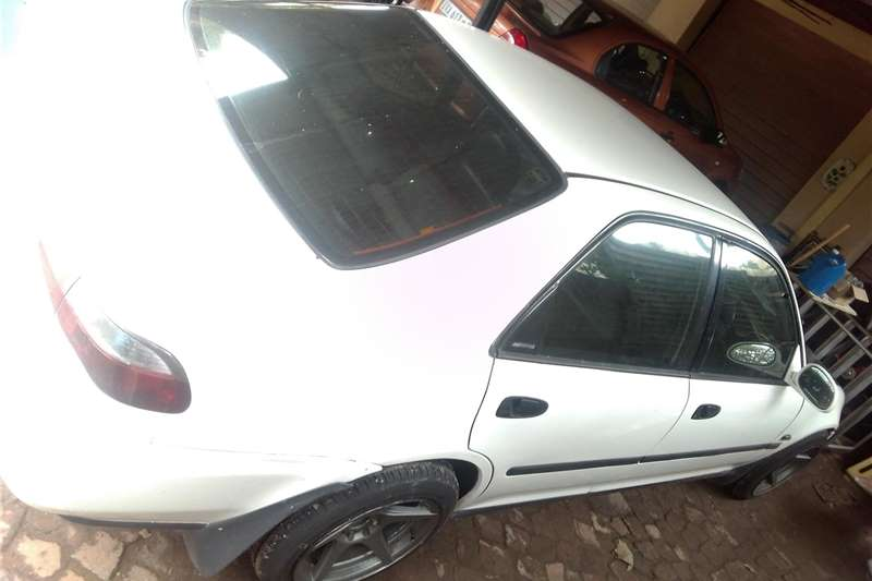 Used 1994 Honda Ballade