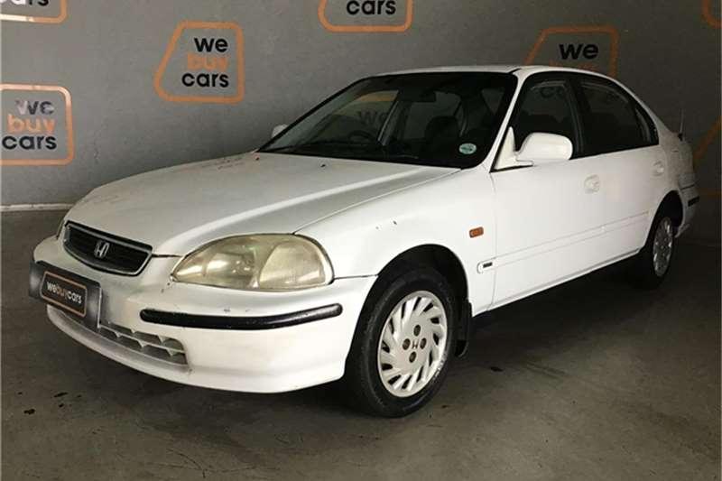 Honda Ballade 1998