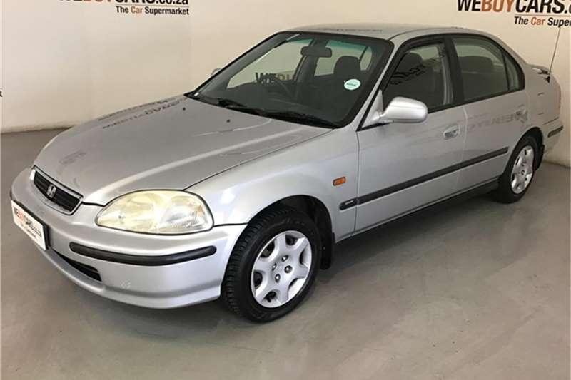 Honda Ballade 1999
