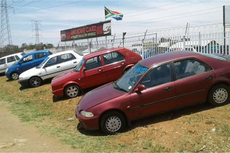 Honda Ballade Black friday sales on nw@fantastic cars sale!!!sal 1995