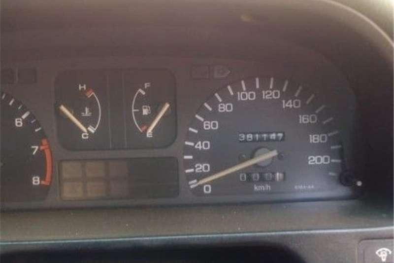 Honda Ballade Choose for me 1990