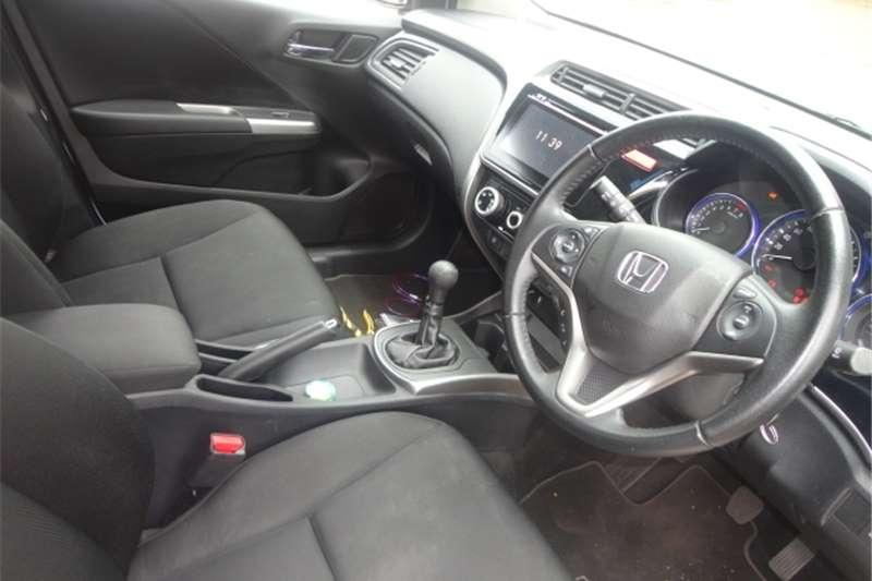 Honda Ballade HONDA I VTEC 1.6 2015