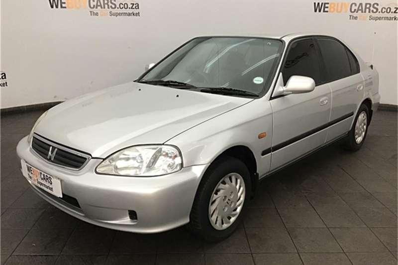 1999 Honda Ballade