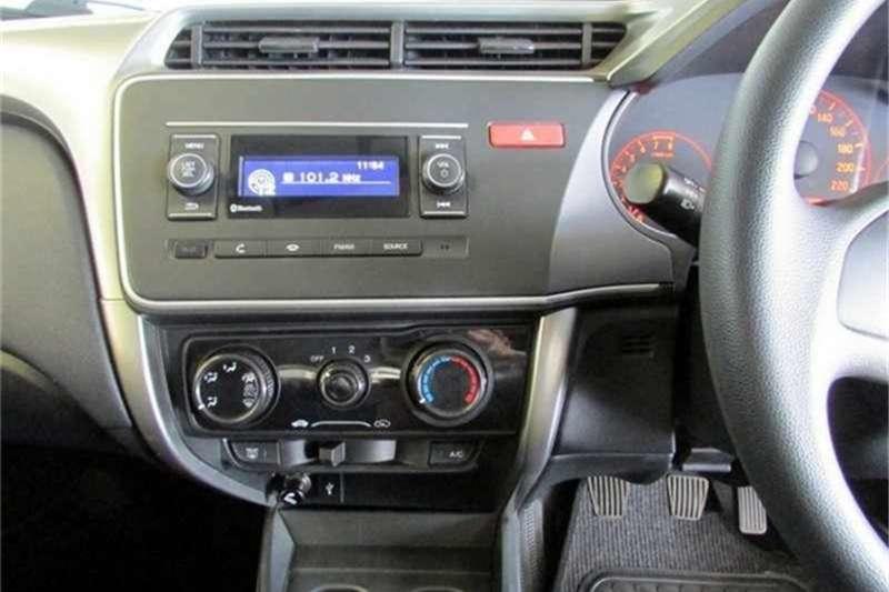 2015 Honda Ballade 1.5 Trend