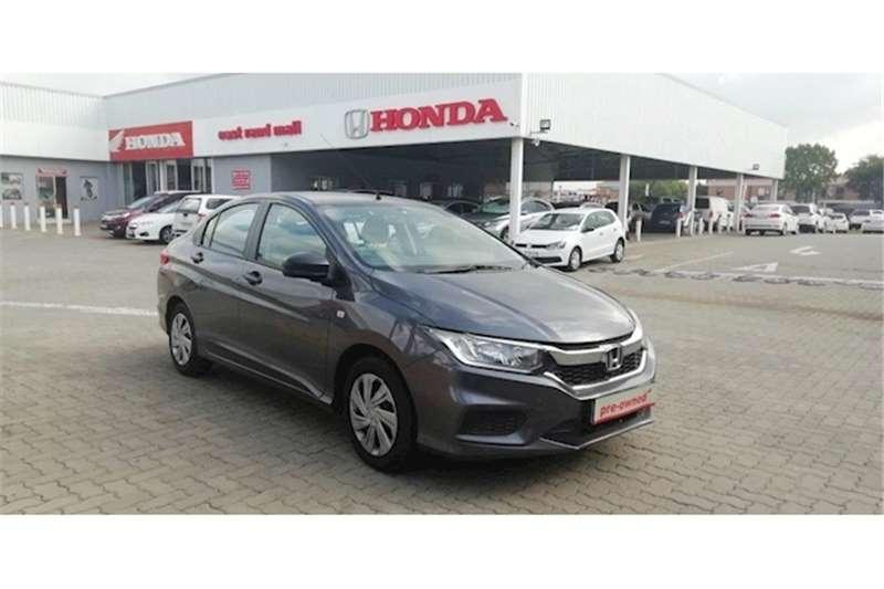 2019 Honda Ballade 1.5 Trend auto