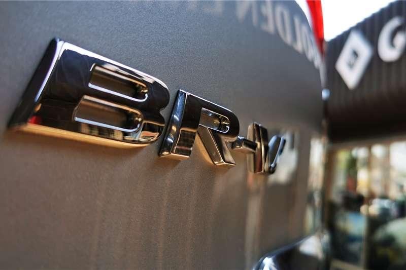 Used 2016 Honda BR-V 1.5 Comfort