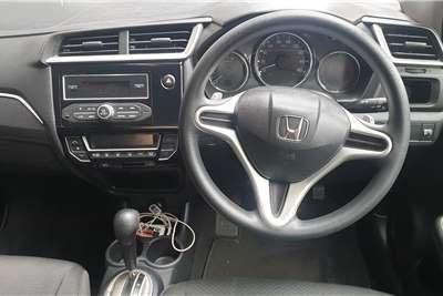 Honda BR-V 1.5 Comfort 2018