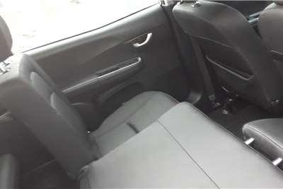 Used 2018 Honda BR-V 1.5 Comfort