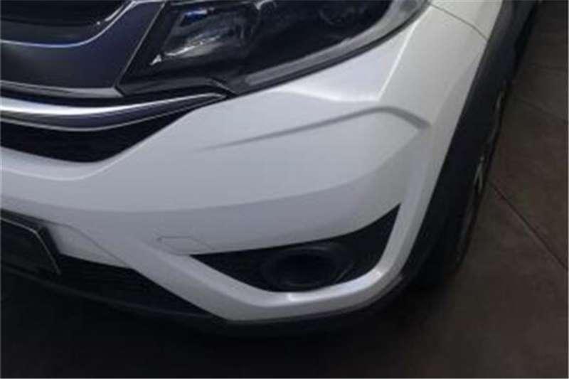 Honda BR-V 1.5 Comfort auto 2019