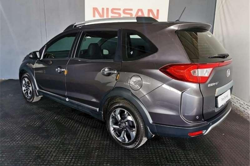 Used 2021 Honda BR-V 1.5 Elegance