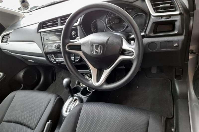 Used 2018 Honda BR-V