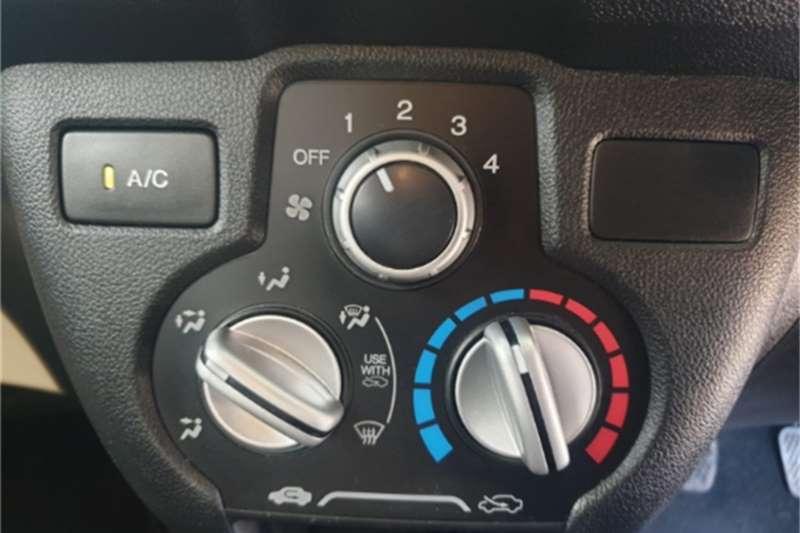 2013 Honda Brio Brio 1.2 Comfort