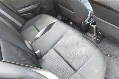 Used 2016 Honda Brio 1.2 Comfort