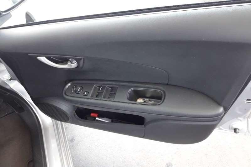 Honda Brio 1.2 Comfort 2018